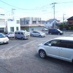 月極駐車場 さいたま市南区 松本4丁目9番 No.004