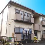 武蔵浦和駅 賃貸アパート 第1ハイコーポ 201