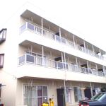 武蔵浦和 賃貸マンション 横山ハイツ202