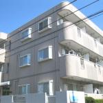 武蔵浦和駅 賃貸マンション サン・アジュール302