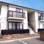 武蔵浦和駅 賃貸アパート サニーコート 201