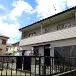 武蔵浦和駅 賃貸テラスハウス メイプルハイツ 1号室