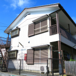 武蔵浦和駅 賃貸アパート 竹栄ハイツ 101号室