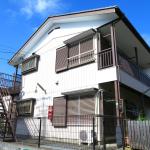 武蔵浦和駅 賃貸アパート 竹栄ハイツ201号室