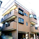 武蔵浦和 賃貸マンション サンライズ201