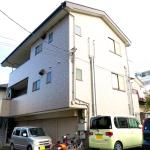 東川口駅 賃貸アパート コーポ宮 302号室