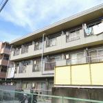 西浦和駅 賃貸マンション クレセントタウン302
