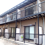 武蔵浦和駅 賃貸アパート 浦和ガーデンハウスⅠ 105号室