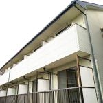 武蔵浦和駅 賃貸アパート MKハイツ206号室
