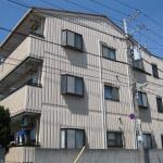 武蔵浦和駅 賃貸マンション サンハイツ浦和2番館 205号室