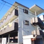 武蔵浦和駅 賃貸マンション 内谷平松ハイツ203
