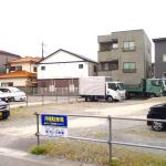 月極駐車場 曲本4丁目 No.011