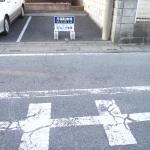 月極駐車場 さいたま市南区 曲本1丁目4番 No.009