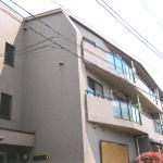 武蔵浦和駅 賃貸マンション 第2日野コーポ203