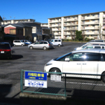 月極駐車場 さいたま市南区 曲本1丁目4番 No.018