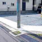 月極駐車場 さいたま市南区 松本4丁目410番 No.026